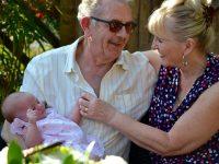 Les grands-parents consacrent 1650 € à leurs petits-enfants.