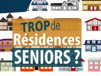 Vers trop de résidences services Seniors ?