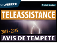 Téléassistance : 2019 / 2015 : avis de tempête