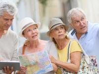 Commerces: une adaptation nécessaire aux personnes vieillissantes et une prise en compte des Boomers
