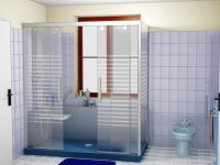 Easy Shower, spécialiste de l'aménagement de salles de bains, rejoint Silver Alliance