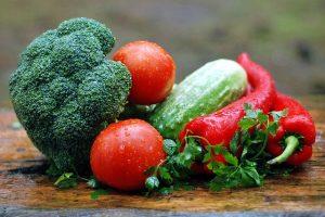 Les baby-boomers : après la nourriture saine, la «nourriture propre»