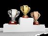Les trois lauréats de la Bourse Charles Foix