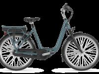 Les baby-boomers et les vélos électriques étaient faits l'un pour l'autre