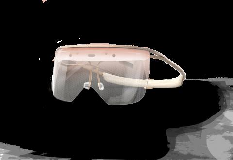 La réalité augmentée peut aider les personnes atteintes de dégénérescence maculaire