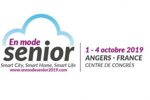 En mode Senior : Smart City, Smart Home, Smart Life