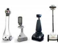 Des robots de téléprésence pour accompagner les Seniors