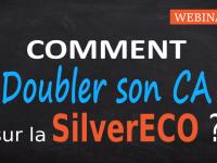 Comment doubler votre Chiffre d'Affaires sur la Silver Eco ? LA METHODE «STS PERSUASION SYSTEM»