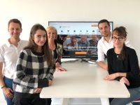 Claire Viel : Bonjoursenior.fr est un portail d'information et de comparaison dédié aux seniors.