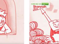 Stannah, une campagne digitale originale dans le secteur des monte-escaliers
