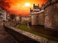 Vieillissement de la région pays de la Loire – Etude