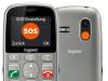 Gigaset : 2 téléphones mobiles dédiés aux Seniors