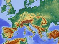 Le Rapport de l'UE sur les Conséquences de l'Evolution Démographique