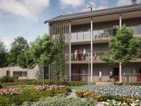 Ikea conçoit des maisons en pensant aux personnes âgées