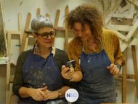 Neosilver connecte les retraités entre eux et leur permet de rester actifs