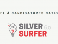 Silver Surfer 6.0 : lancement de l'appel à candidatures