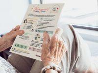 Grand-Mercredi déploie gratuitement des lettres solidaires partout en France pour veiller sur les Seniors les plus menacés