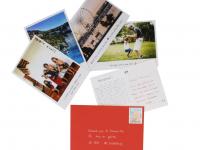 Parlapapi crée du lien entre les petits-enfants et leurs grands-parents via des photos papier et Whatsapp