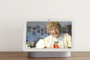 Google va lancer une tablette adaptée aux Seniors ?