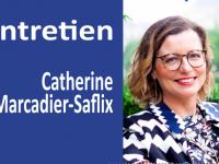 Catherine Marcadier-Saflix : Mode et Enjeux Sociétaux