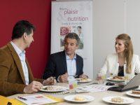 La Poste s'associe à Saveurs et Viepour lutter contre la dénutrition et l'isolement des seniors