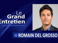 Romain Del Grosso