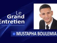 Mustapha Boulemia
