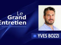Le Grand Entretien d'Yves Bozzi