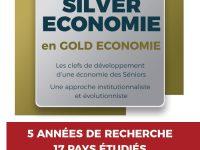 Livre : Transformer la Silver économie en Gold économie