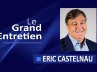 Eric Castelnau