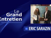Eric Sarazin : développer une innovation, l'exemple de Coté Feel Good