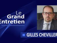 Gilles Cheviller : le numérique et les Seniors avec la solution Zeebox
