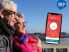 ELLCIE HEALTHY pour les Séniors : les lunettes dotées d'Intelligence Artificielle alertent désormais en cas de chute