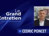 Cedric Poncet : Solutions pour le secteur de l'aménagement de la salle de bain