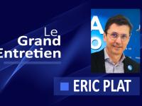 Eric Plat (Président de la Coopérative Atol) présente Atol Zen