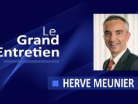 Herve Meunier : l'avenir de la téléassistance