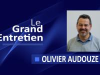 Olivier Audouze : les outils numériques pour les SAD avec l'exemple d'Hakisa