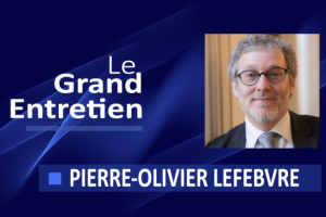 Pierre Olivier Lefebvre : des villes et territoires adaptés aux Seniors et aux aînés.