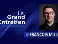 François Millet : exemple d'une innovation pour les Seniors avec l'assistant vocal Barnabé