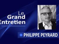 Philippe Peyrard : Innovation avec les lunettes connectées
