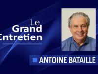 Antoine Bataille (Cutii) : l'apport des robots dans le lien social et l'assistance