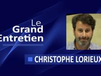 Christophe Lorieux : les bénéfices du Hub E-Tonomy