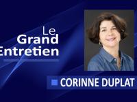Corinne Duplat (Les Menus Services) : le point sur le portage de repas