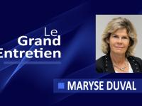 Maryse Duval : enjeux & solutions pour les Ehpad à horizon 2025/2030