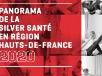Panorama de la Silver santé en région Hauts-de-france