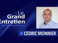 Cédric Monnier : les solutions de téléassistance