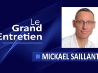 Mickael Saillant : les outils du marketing des Seniors