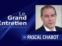 Pascal Chabot (Senioradom) Réflexions sur la téléassistance