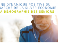 Le potentiel de la Silver Economie dans les Alpes-Maritimes