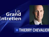 Thierry Chevalier (Technosens) : les aides numériques pour les Ehpad (et établissements) et 1 BONUS